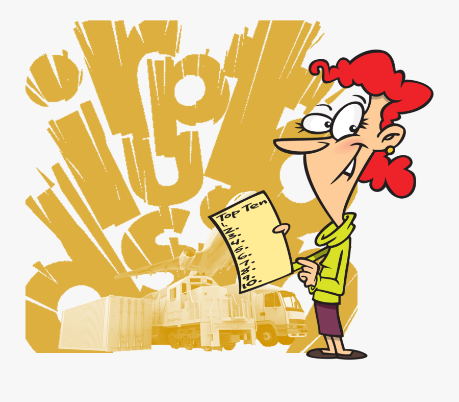 Disruption In Supply Chain Management, Transparent Clipart