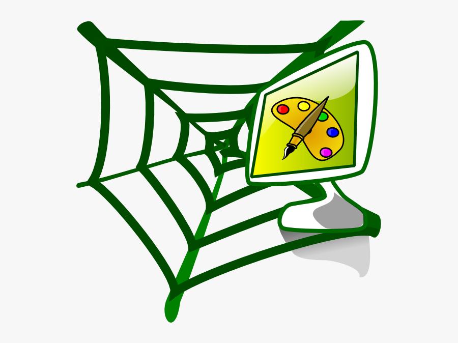 Web Designing Clipart, Transparent Clipart