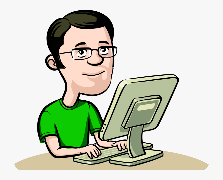 Web Design Images Cartoons, Transparent Clipart