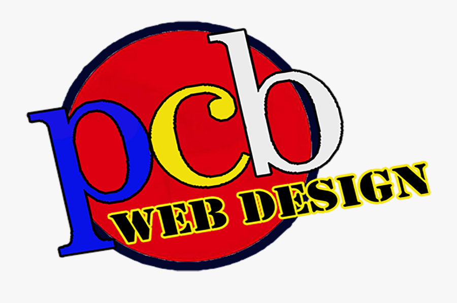 Pcb Web Design Is A North Jersey Wordpress Web Site - Mre Star, Transparent Clipart