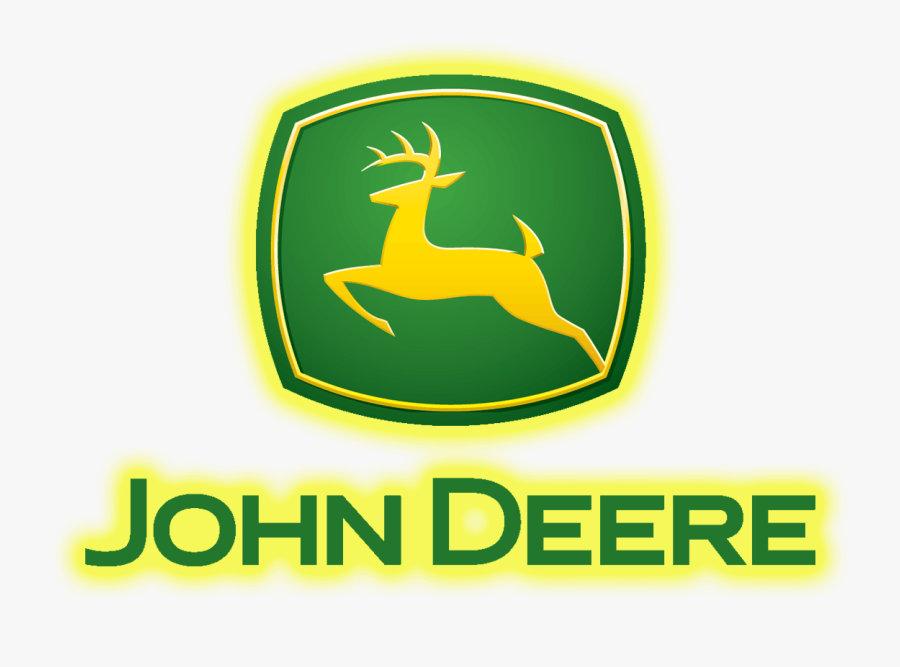 Amazing John Deere Emblem Wallpaper These Are High - John Deere Tractor Logo Png, Transparent Clipart