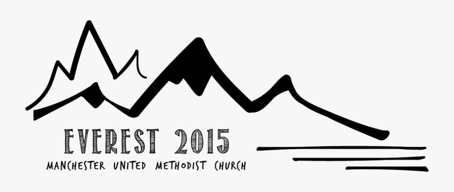 Vbs Mt Everest Graphic - Seamstress, Transparent Clipart