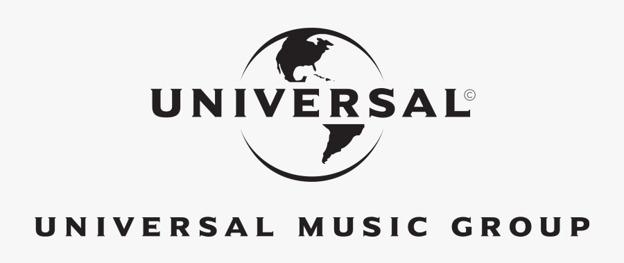 Universal Music Group Png - Universal Music Logo Png, Transparent Clipart