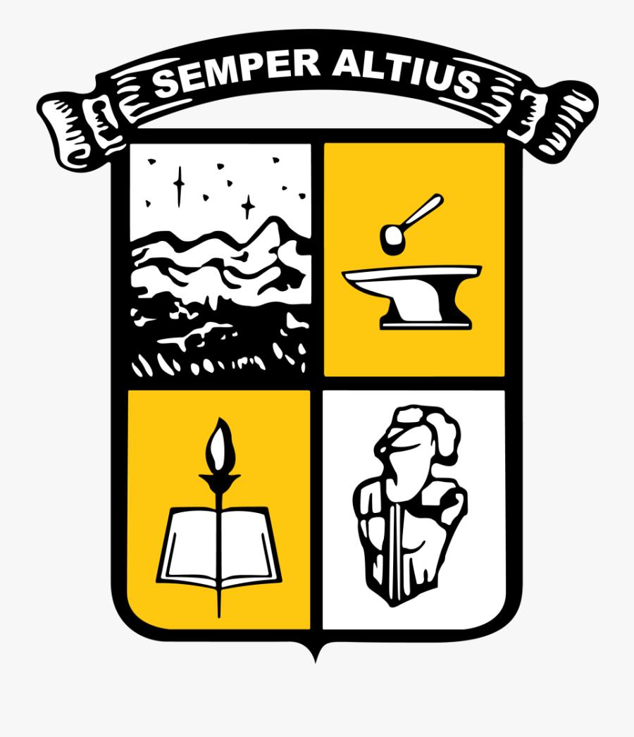 Everest Collegiate, Transparent Clipart