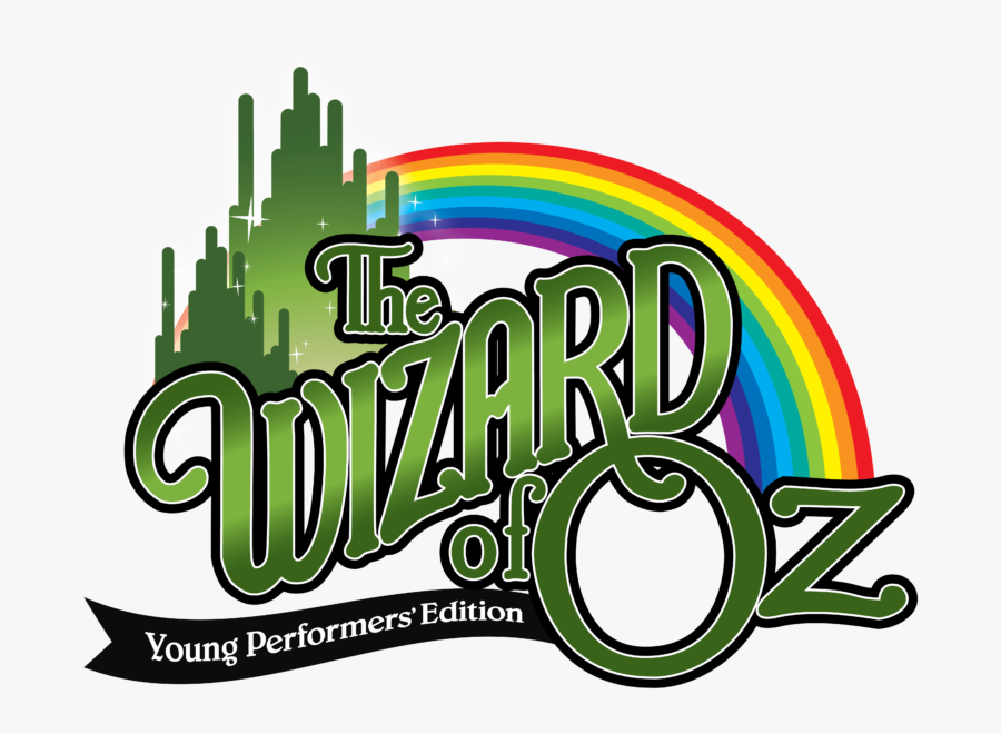 Wizard Of Oz Young Performers Edition, Transparent Clipart