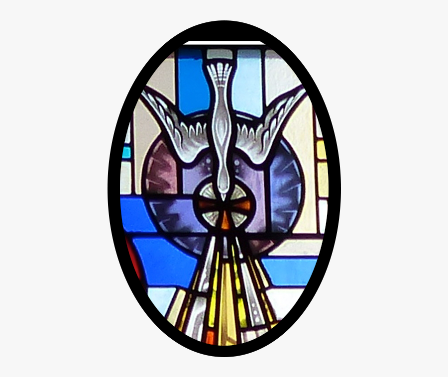 Religious Education - Stained Glass, Transparent Clipart