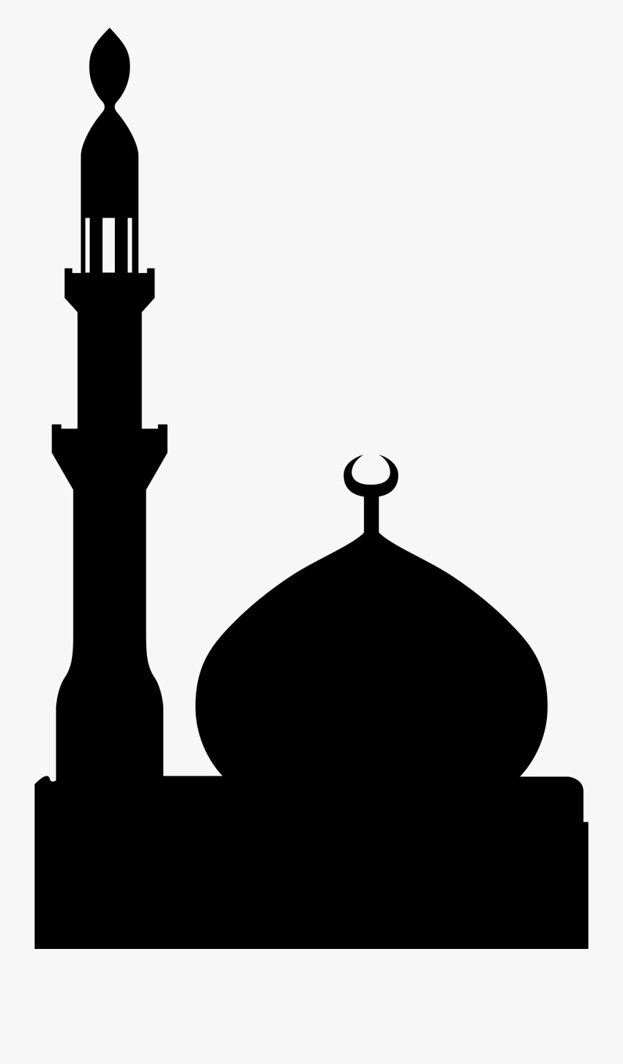 Mosque Png, Transparent Clipart