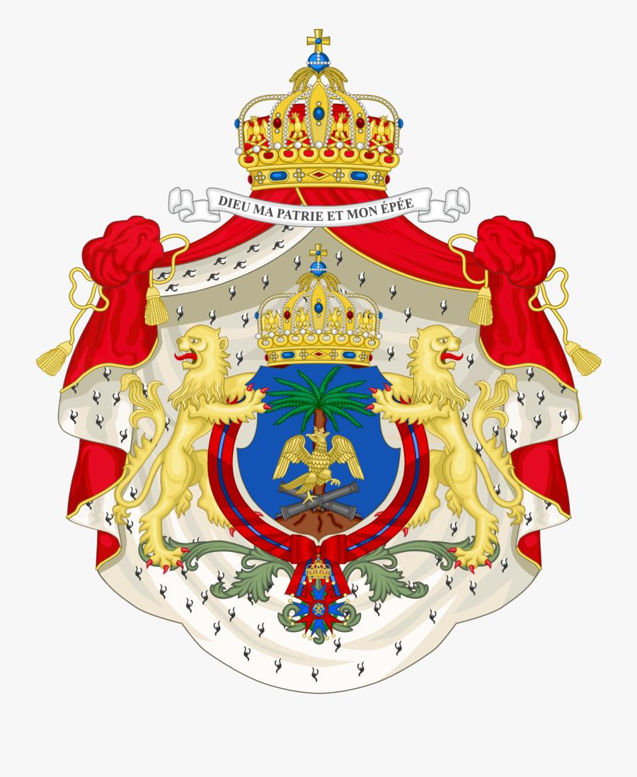 Saxe Coburg Gotha Coat Of Arms, Transparent Clipart