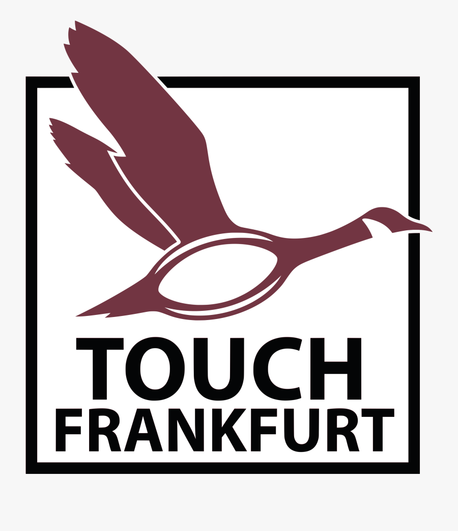 Touch Frankfurt - Travel Agency, Transparent Clipart