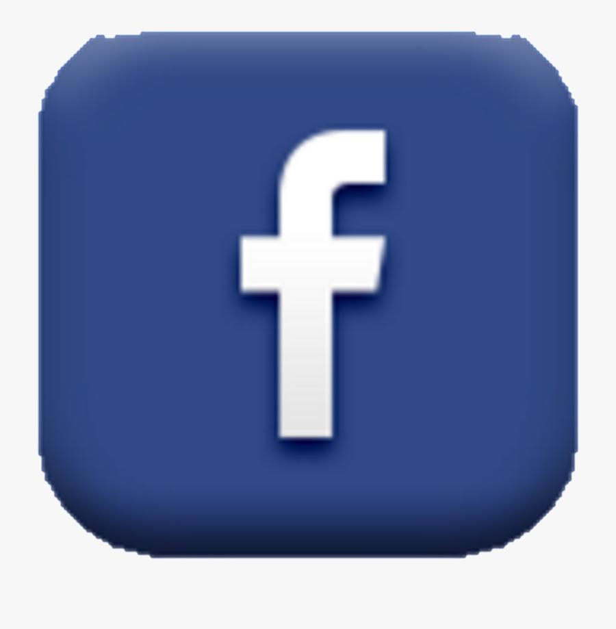 Facebook Like Button Social Media Linkedin Knights - Png Social Media App, Transparent Clipart