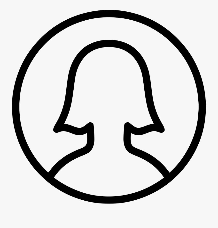 Line Art,symbol,coloring Book,circle,clip Art,black - Number 2 With Circle, Transparent Clipart