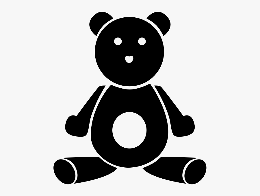 """""""  Class=""""lazyload Lazyload Mirage Cloudzoom Featured - Teddy Bear, Transparent Clipart"""