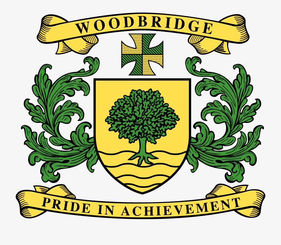 Maths Teacher Clipart , Png Download - Woodbridge High School Woodford, Transparent Clipart