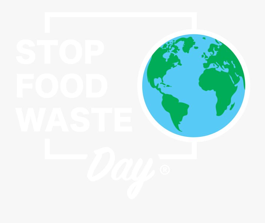 Transparent Food Png - World Map, Transparent Clipart