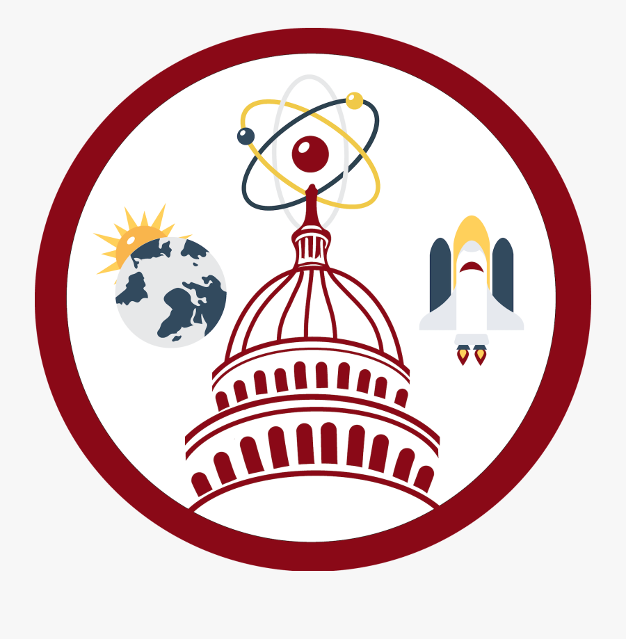 President Clipart Civics - Symbol For Science Policy, Transparent Clipart