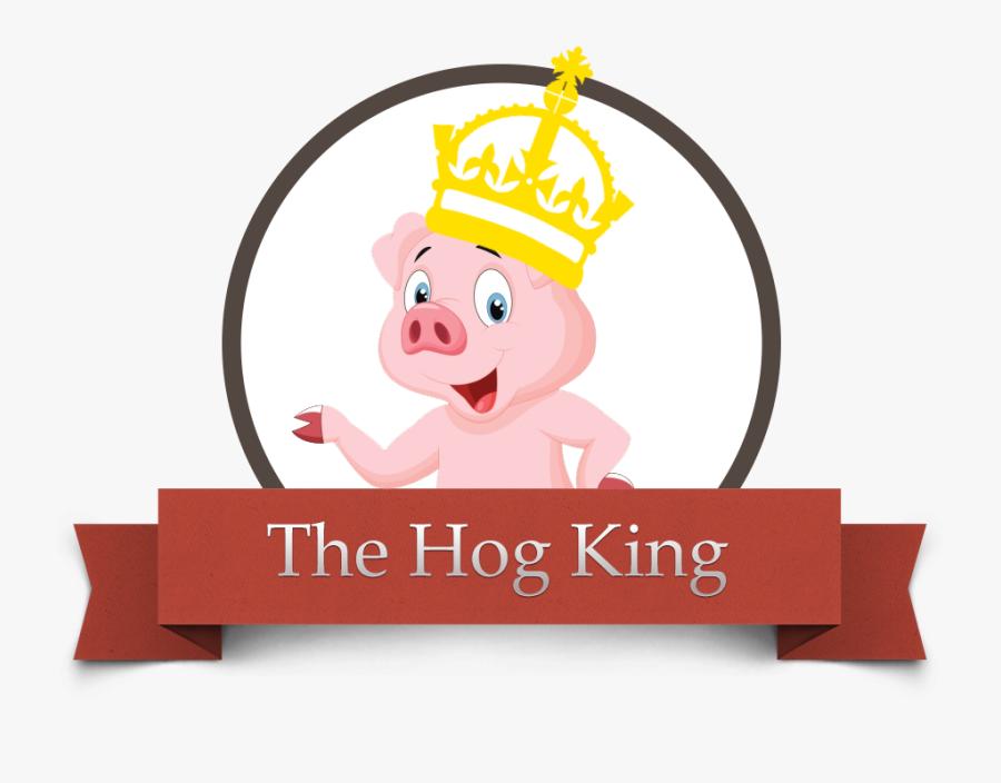 Logo - Hogs Logo For Business, Transparent Clipart