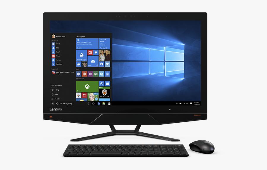 Windows 10 Pc Logo Png - Windows 10 Pc Transparent, Transparent Clipart
