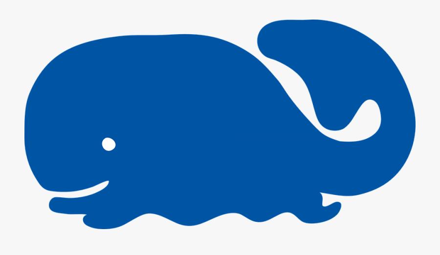 Whale, Animals, Mammal, Ocean, Nature, Fish, Wildlife - Whale Clip Art, Transparent Clipart