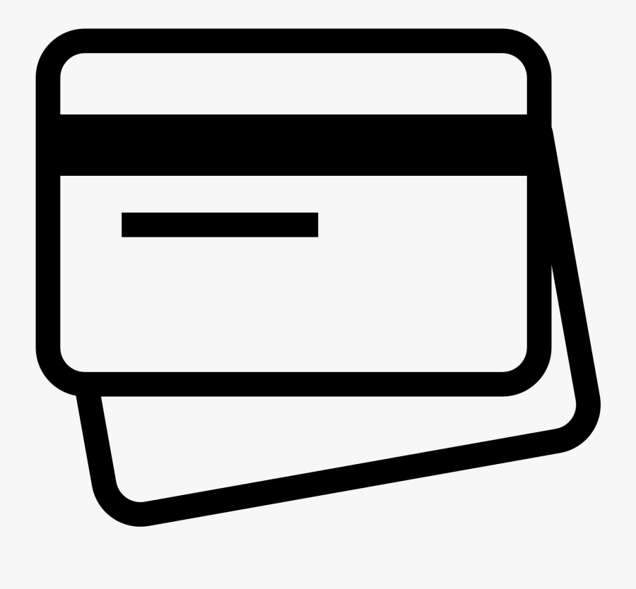 Credit Card Png Free Image - Debit Card Icon Png, Transparent Clipart
