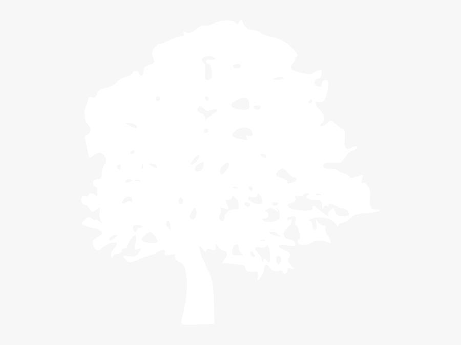 White Oak Tree Family Clip Art At Clker - Transparent Family Tree Clipart White Png, Transparent Clipart