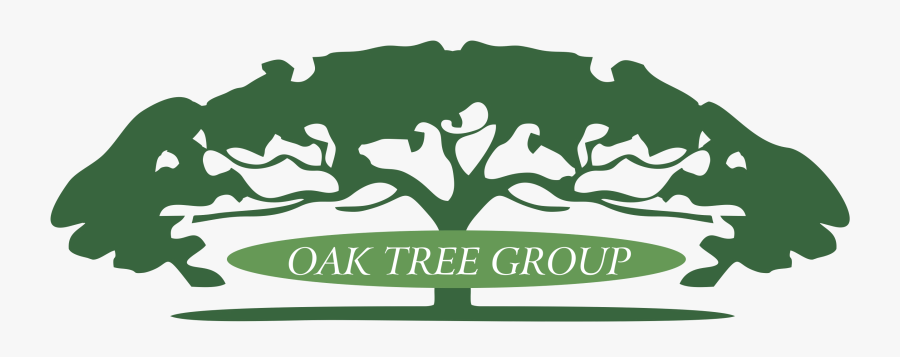 Oak Tree, Transparent Clipart