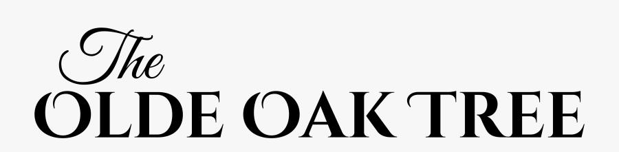 The Olde Oak Tree, Fort Wayne, In, Transparent Clipart