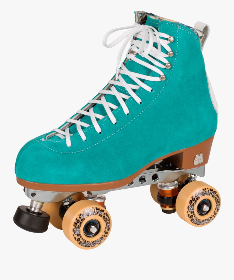 Roller Skate Png - Moxi Roller Skate Jack, Transparent Clipart
