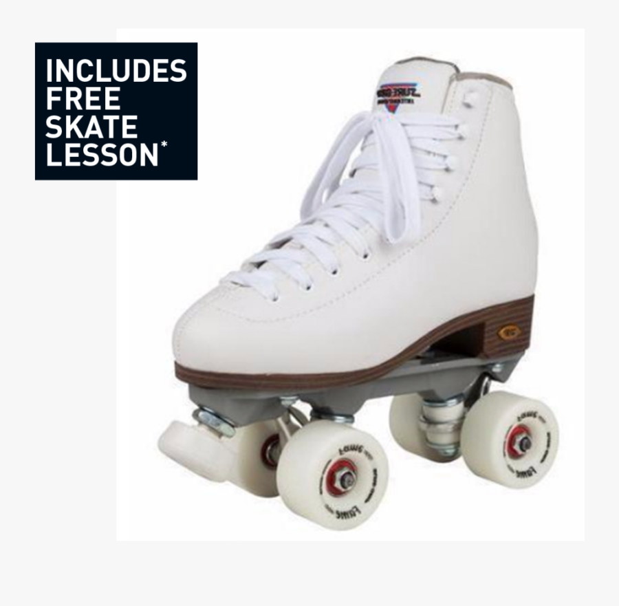 Clip Art Sales Skate Artistic Inline - White Roller Skates Kids, Transparent Clipart