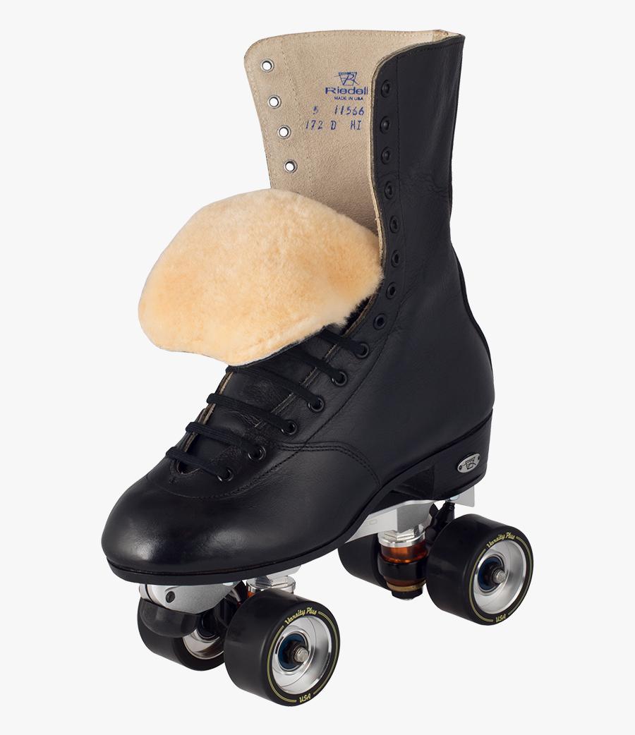 Clip Art Ridell Skates - Og Skates, Transparent Clipart