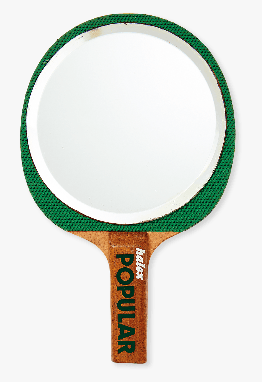 Table Tennis Racket Clipart , Png Download - Table Tennis Racket, Transparent Clipart