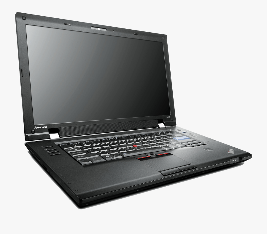 Download Laptop Free Png Photo Images And Clipart - Lenovo L Series Laptop, Transparent Clipart