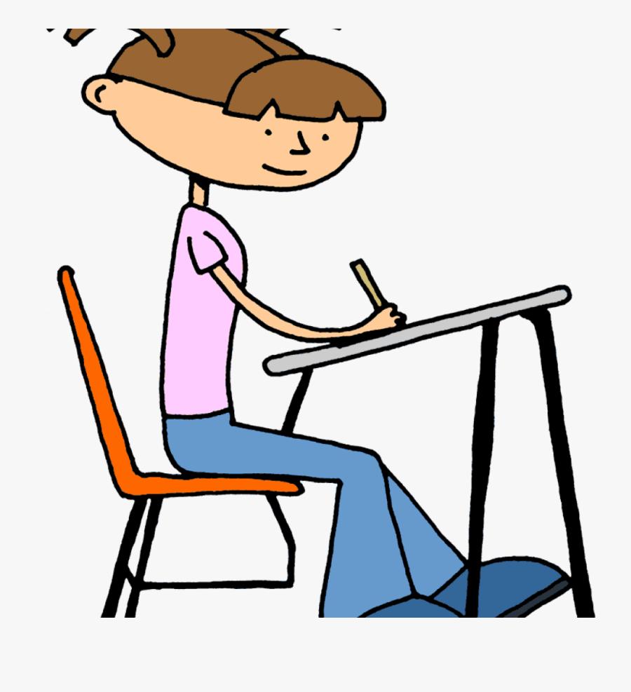 Transparent Kid Clipart Png - School Ipad Clip Art, Png Download ,  Transparent Png Image - PNGitem