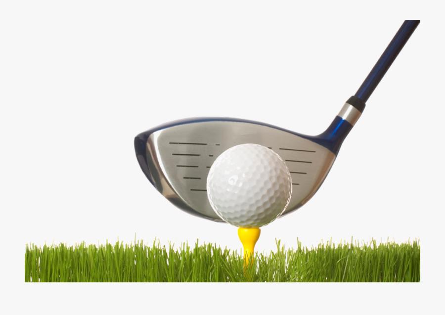 Golf Club Tee Golf Course Professional Golfer - Golf Club, Transparent Clipart