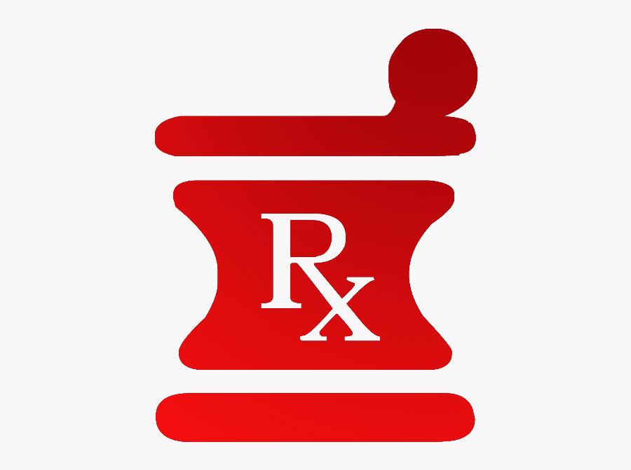 Pharmacist Symbol, Transparent Clipart