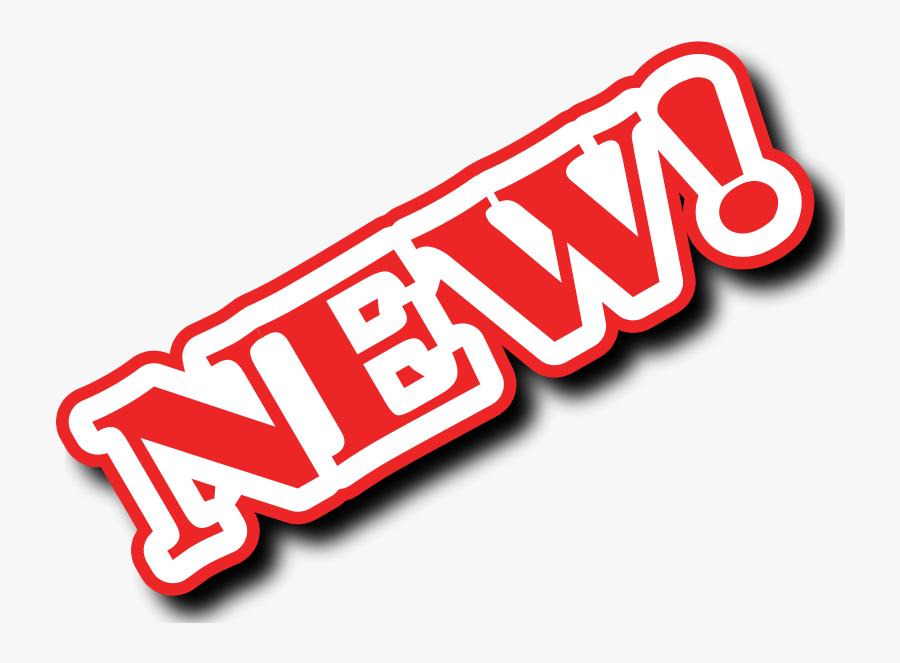 Clip Art New - Transparent New Clipart, Transparent Clipart
