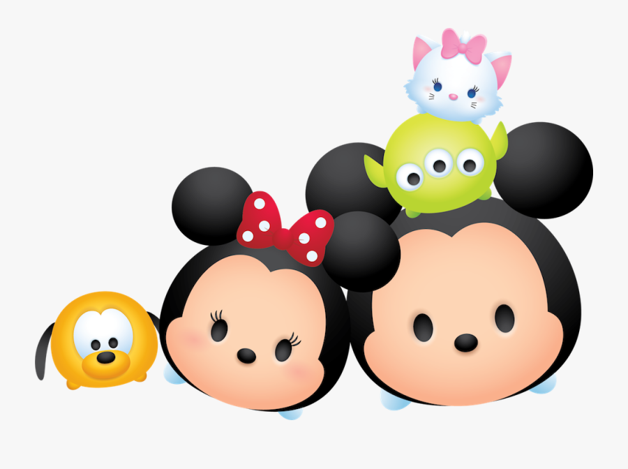 The Ultimate Tsum Tsum Gift Guide You Have To See Fun - Disney Tsum Tsum Tsum Png, Transparent Clipart