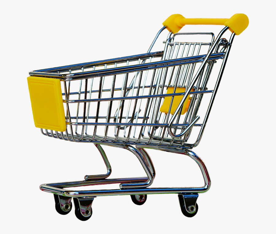 Shopping Cart Clipart Transparent, Transparent Clipart