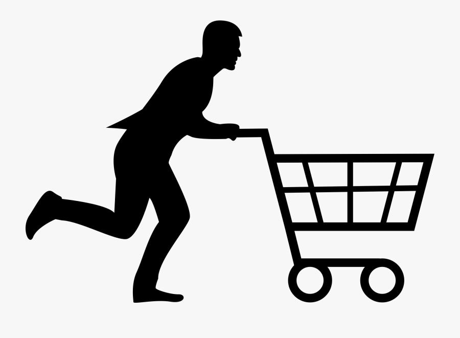 Shopping Cart Png Image - Shopping Cart Png, Transparent Clipart
