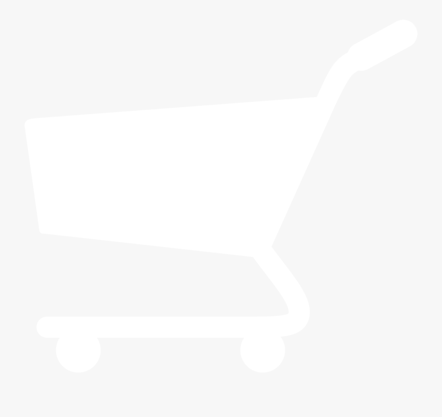 Shopping Cart Silhouette At Getdrawings - Shopping Cart, Transparent Clipart