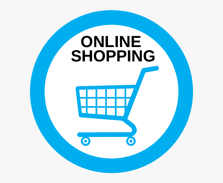 Shopping Cart Computer Icons Online Shopping Clip Art - Online Shopping Pictures Hd, Transparent Clipart