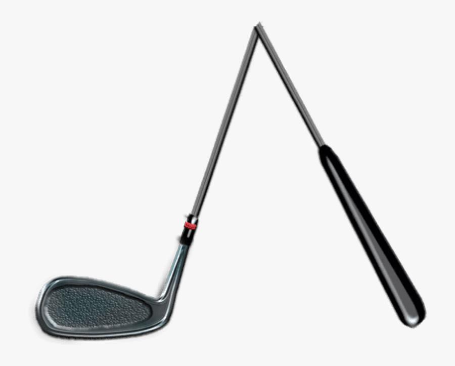 Broken Golf Club Png Clipart , Png Download - Broken Golf Club Png, Transparent Clipart