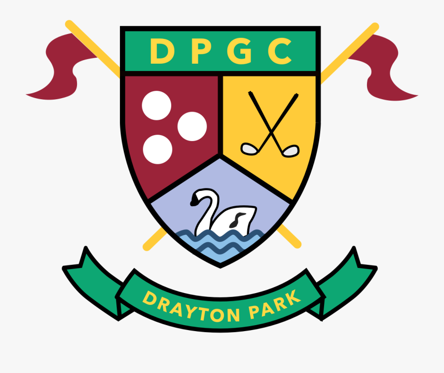 Drayton Park Golf Club Clipart , Png Download - Drayton Park Golf Club, Transparent Clipart