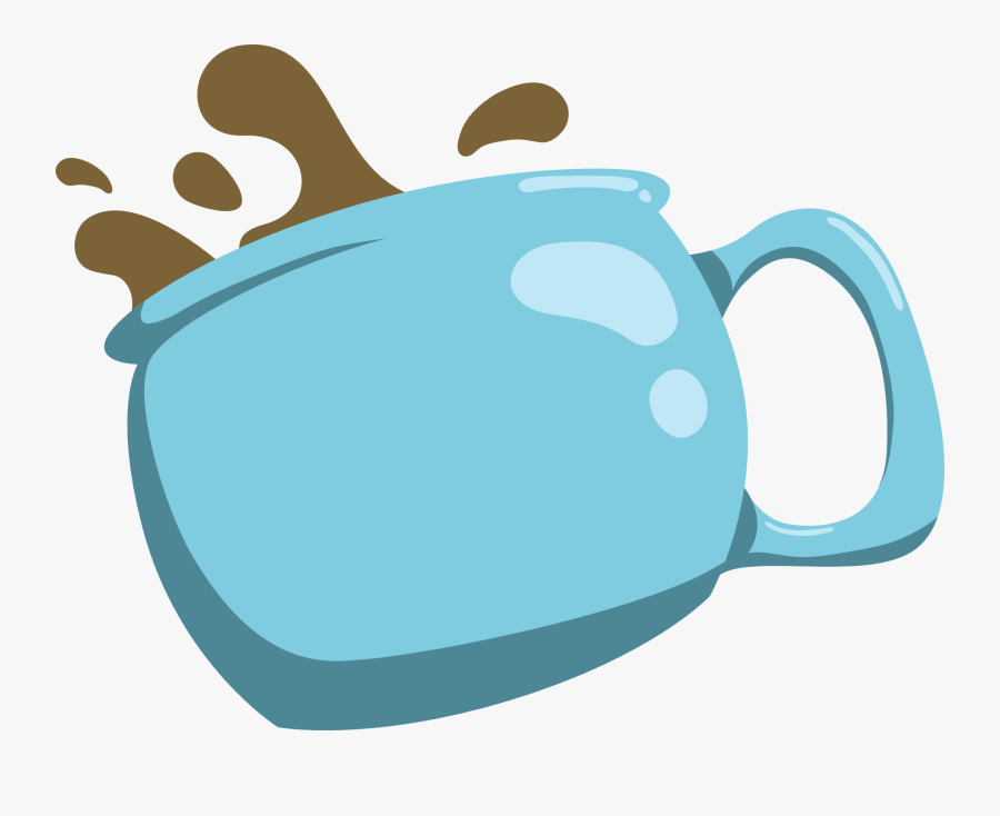 Transparent Tea Bags Clipart - Like You How I Like My Coffee Constantly Inside Me, Transparent Clipart