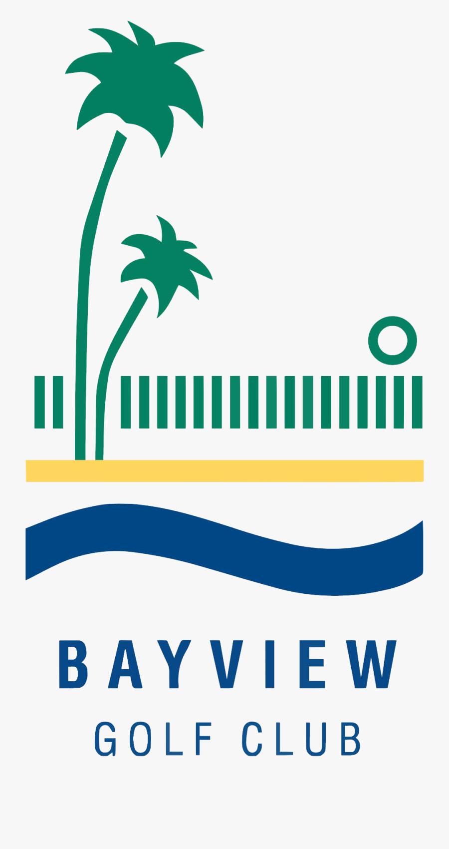 Bayview Golf Club Logo Clipart , Png Download - Bayview Golf Club, Transparent Clipart