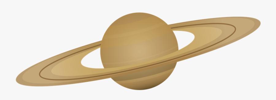 Saturn Clipart Transparent, Transparent Clipart