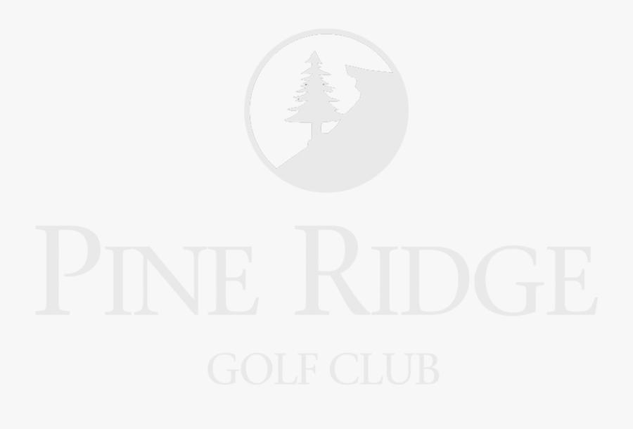 Conferences Meetings Pine Ridge - Pine Ridge Golf Club, Transparent Clipart