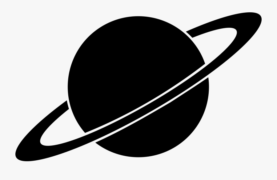 Planet Icon Png, Transparent Clipart
