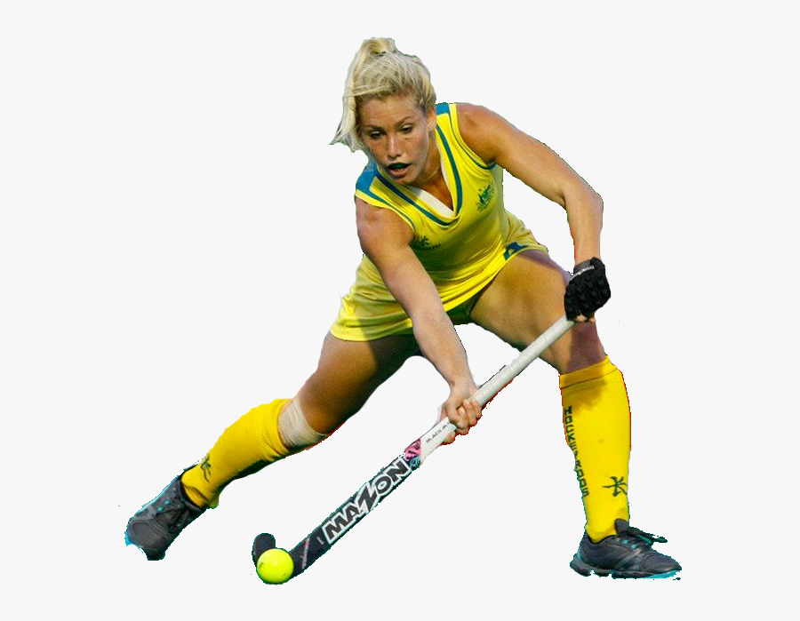 Field Hockey,stick And Ball Games,hockey,team Sport,ball - Hockey Field Image Png, Transparent Clipart