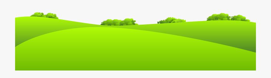Grass Field Clip Art