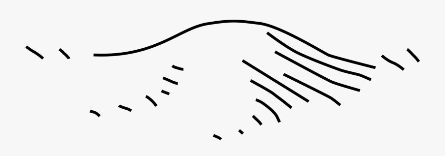Thumb Image - Hill Clipart, Transparent Clipart